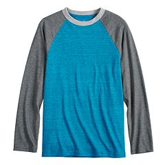 Boys 8-20 Urban Pipeline® Ultimate Raglan Tee