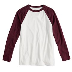 Boys 8-20 & Husky Urban Pipeline™ Ultimate Raglan Tee