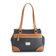 Stone & Company Nancy Satchel