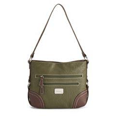 Stone & Company Nancy Lacie Shoulder Bag