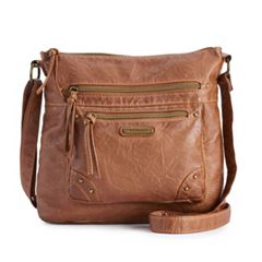 Stone & Co. Smokey Mountain Bucket Bag