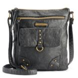 Stone & Co. Smokey Mountain Crossbody Bag