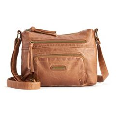 Stone & Co. Smokey Mountain Irene Hobo Bag