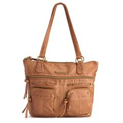 Stone & Co. Smokey Mountain Tote