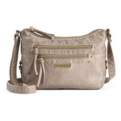 Stone & Co. Smokey Mountain Sophia Hobo Bag