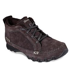 Skechers Relaxed Fit Bikers Lineage Women's Chukka Boots