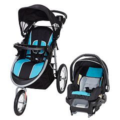 Baby Trend Pathway 35 Jogging Travel System