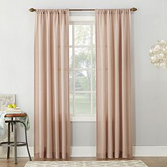 No. 918 Amalfi Sheer Curtain
