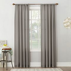 No. 918 1-Panel Amalfi Sheer Curtain