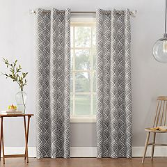 Sun Zero Clarke Thermal Insulated Curtain
