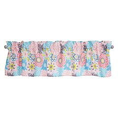 Trend Lab Waverly Blooms Window Valance