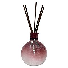 San Miguel Warm Welcome 'Inspire' Reed Diffuser 8-piece Set