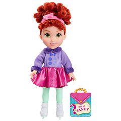Disney's Fancy Nancy Winter Wonderland Fancy Nancy Doll