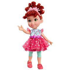 Disney's Fancy Nancy Tea Time Fancy Nancy Doll