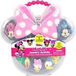 Disney?s Minnie Mouse Necklace Activity Set