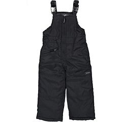 Toddler Boy Carter's Overall Heavyweight Bib Snow Pants