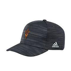 Adult adidas Arizona State Sun Devils Flex-Fit Cap