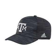 Adult adidas Texas A&M Aggies Flex-Fit Cap