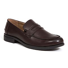 e4812a40153ad5 Deer Stags Fund Men s Penny Loafers