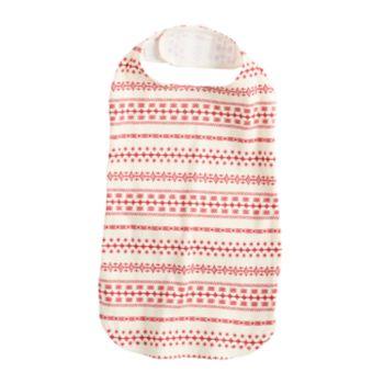 Pet LC Lauren Conrad Jammies For Your Families Knit Winter Fairisle Bodysuit