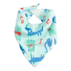 Pet Jammies For Your Families Microfleece Dog & Cat Pattern Bandana