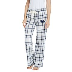 Women's Penn State Nittany Lions Flannel Pants