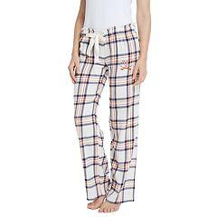 Women's Virginia Cavaliers Flannel Pants