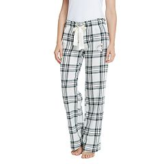 Women's Michigan State Spartans Flannel Pants