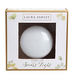 Laura Ashley Lifestyles Smart Light LED Purse Light