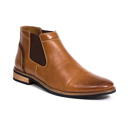 Deer Stags Argos Men's Chelsea Boots
