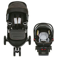 Graco Modes 3 Lite Jogger Travel System