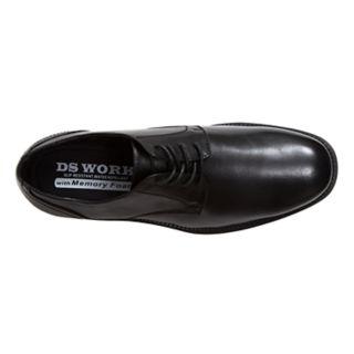 Deer Stags Steward Men's Water Resistant Work Shoes