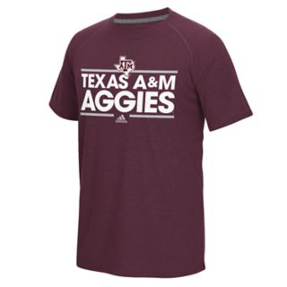 Men's adidas Texas A&M Aggies Dassler Ultimate Tee