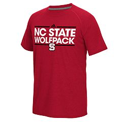 Men's adidas North Carolina State Wolfpack Dassler Ultimate Tee