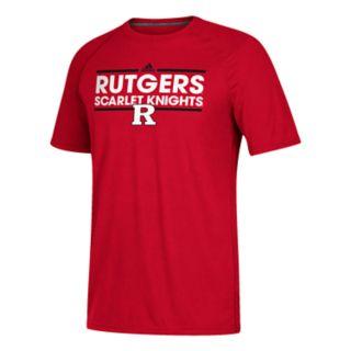 Men's adidas Rutgers Scarlet Knights Dassler Ultimate Tee