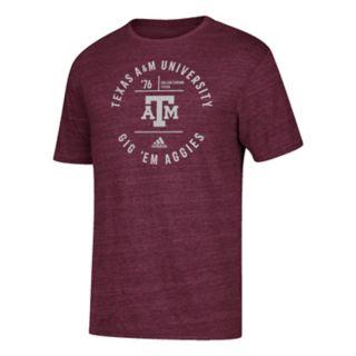 Men's adidas Texas A&M Aggies Emblem Tee