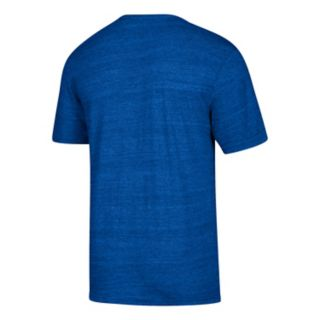 Men's adidas Kansas Jayhawks Emblem Tee