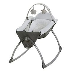 Graco Little Lounger Swing