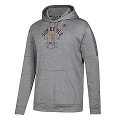 Men's adidas Arizona State Sun Devils Eastate Team Issue Hoodie