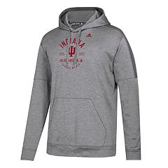 Men's adidas Indiana Hoosiers Eastate Team Issue Hoodie