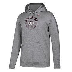 Men's adidas Mississippi State Bulldogs Eastate Team Issue Hoodie