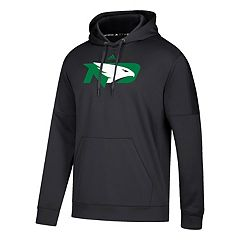 Men's adidas North Dakota Fighting Hawks Primary Pride Team Issue Hoodie