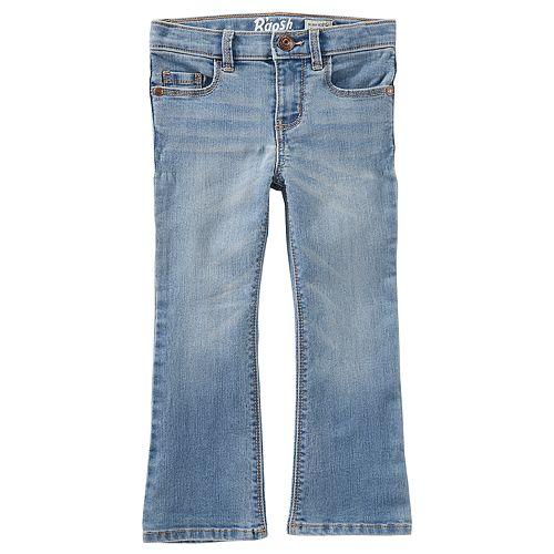 Girls 4-12 OshKosh B'gosh® Skinny Bootcut Jeans