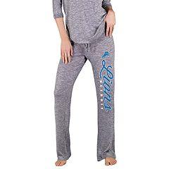 Women's Layover Detroit Lions Lounge Pants