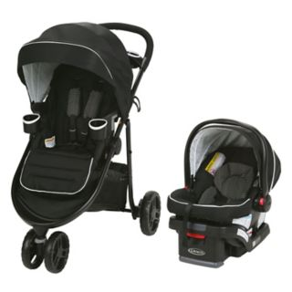 Graco Modes 3 Lite Travel System