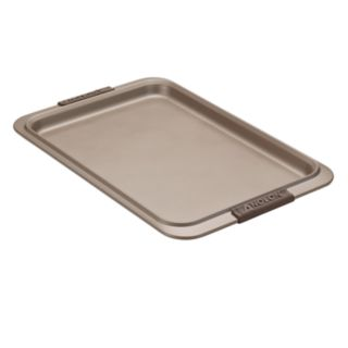 "Anolon Advanced Bronze Nonstick 11"" x 17"" Cookie Pan"