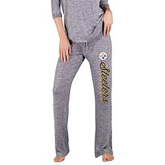 Women's Layover Pittsburgh Steelers Lounge Pants