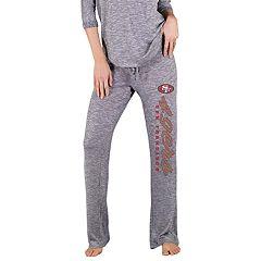 Women's Layover San Francisco 49ers Lounge Pants