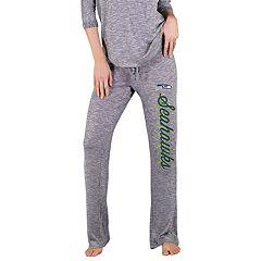 Women's Layover Seattle Seahawks Lounge Pants