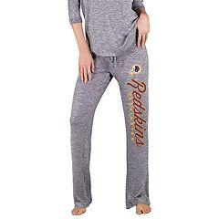 Women's Layover Washington Redskins Lounge Pants